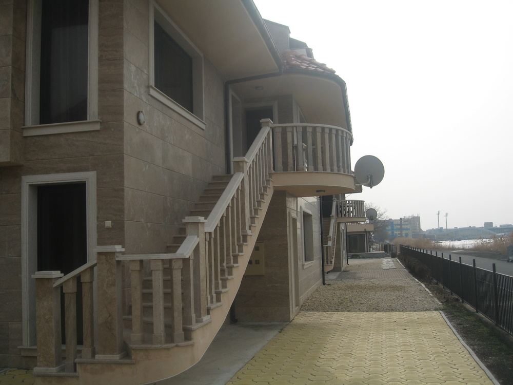 Apartment for four persons Ganevi